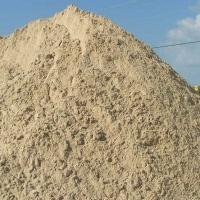 Продаём песок лесной сухоройной добычи