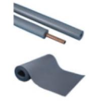 Теплоизоляция для труб (скорлупы) Термафлекс в ассортименте