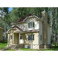 каркасные дома по канадской технологии Overwood