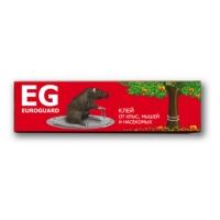 EG клей от крыс, мышей и насекомых. 135 гр Euroguard