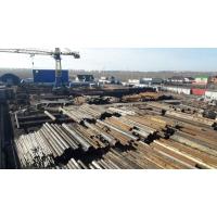 Продаем трубы стальные бу со склада