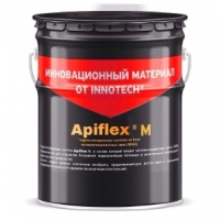 АПИФЛЕКС® М Мастичная гидроизоляционная система на базе метилмет