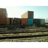 Продаем контейнеры (любых размеров)