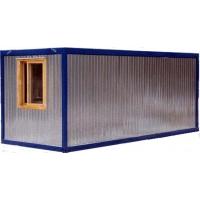 Бытовки блок-контейнера модульные здания