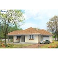 Модульный дом  Безан