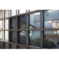 Самозатемняемые окна: «Умное стекло»