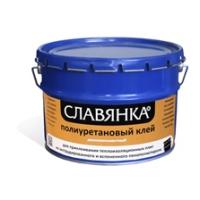 Клей полиуретановый Славянка 2к двухкомпонентный, ТУ 5772-025-11