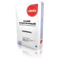 Клей для плитки Lismix Отличное качество по выгодным ценам