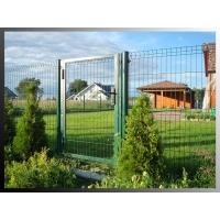 Забор из металлических панелей 2500 х 2100 мм