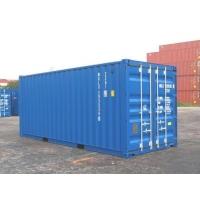 морской контейнер 20