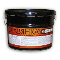 Однокомпонентный битумно-полимерный состав СЛАВЯНКА