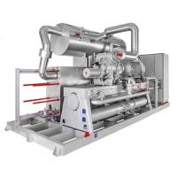 Чиллер SABROE PAC, 100–6200 кВт
