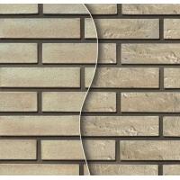Клинкерная фасадная плитка ЭкоКЛИНКЕР Siena (коллекция Меланж)