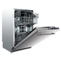 Мук-4  моющий концентрат для посудомоечных машин