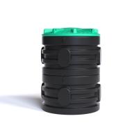Кольцо удлиняющее для канализации септика и колодца