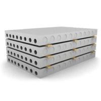 Плиты перекрытия ПК, НВ и ПНО  все размеры