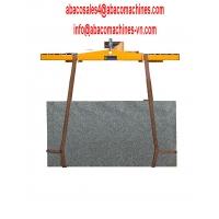 Устройство для перемещения каменных плит (траверса) Abacomachines SPREADER BAR АSВ106М2