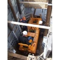 Оборудование для ГНБ и замены трубопроводов МНБ -125