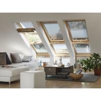 Мансардные окна Velux, Fakro