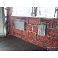 Напыляемый утеплитель POLYNOR® для дома и квартиры