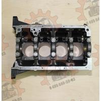 Блок цилиндров к мотору Ниссан H25
