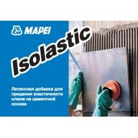 Латексная добавка для строительного клея Isolastic МАПЕИ