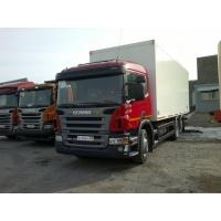 Фургон Scania P340LB6x2HNA
