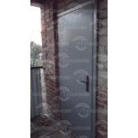 Двери эконом  м-1