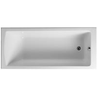 Акриловая ванна Vitra Neon 160x70