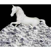 Гипс скульптурный ГВВС тонкий помол