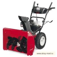 Снегоуборщик (снегоуборочная машина) MTD E 640 F MTD E 640 F