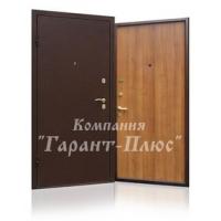 Металлическая дверь Гарант Плюс Престиж