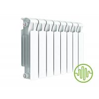 Радиатор отопления Rifar Monolit 350