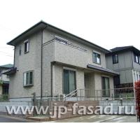 Декоративная облицовочная фасадная плитка Nichiha