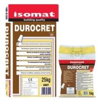 Ремонтный раствор DUROCRET ISOMAT Греция