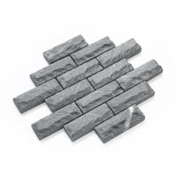Плитка Талькомагнезит «Рваный камень»