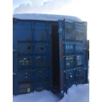 Продается контейнер 40 футов б/у.