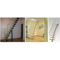 Модульная лестница Мечта