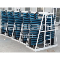 Спиральный сепаратор - Haiwang