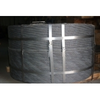 Канат стальной арматурный К 7, пряди арматурные ГОСТ 13840 ф9,0м Северсталь-метиз