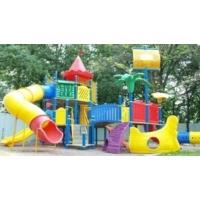 Детские игровые площадки Мой Парк