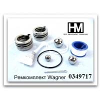 Ремкомплект насоса Wagner HC 35, НС 920 и PowrTwin 4900