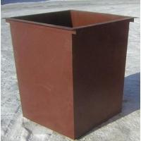 Контейнер для ТБО мусорный