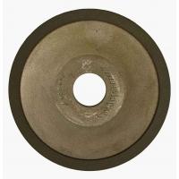 Алмазный шлифовальный круг 12А2-20  125х3х2х16х32 АС4 В2-01 125/100