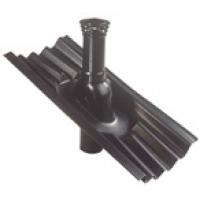 Вентиляционная труба ОНДУЛИН 470х860 мм Onduline