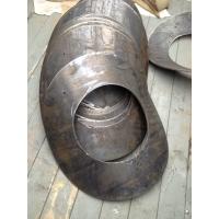 Накладки стальные на тройники