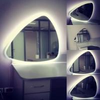 Зеркало с LED-подсветкой от производителя NS Bath NSM