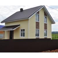 Продается новый дом на Высокой Горе