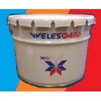 Антикоррозионное покрытие Welesgard Феррогальваник (цинкнаполненный грунт)