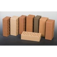 Кирпич керамический одинарный от производителя